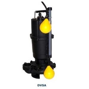 Máy bơm chìm Ebara 50DVSA 5.75 – 0.75kw